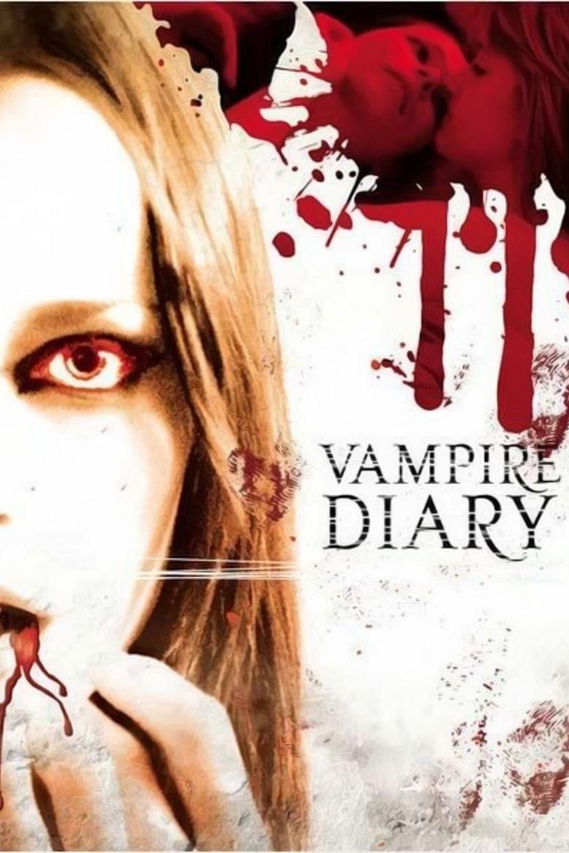 Vampire Diary movie poster