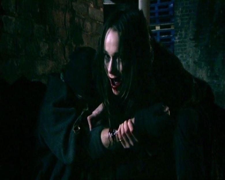 Vampire Diary movie scenes