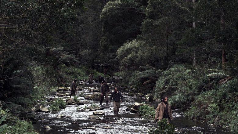 Van Diemens Land (film) movie scenes