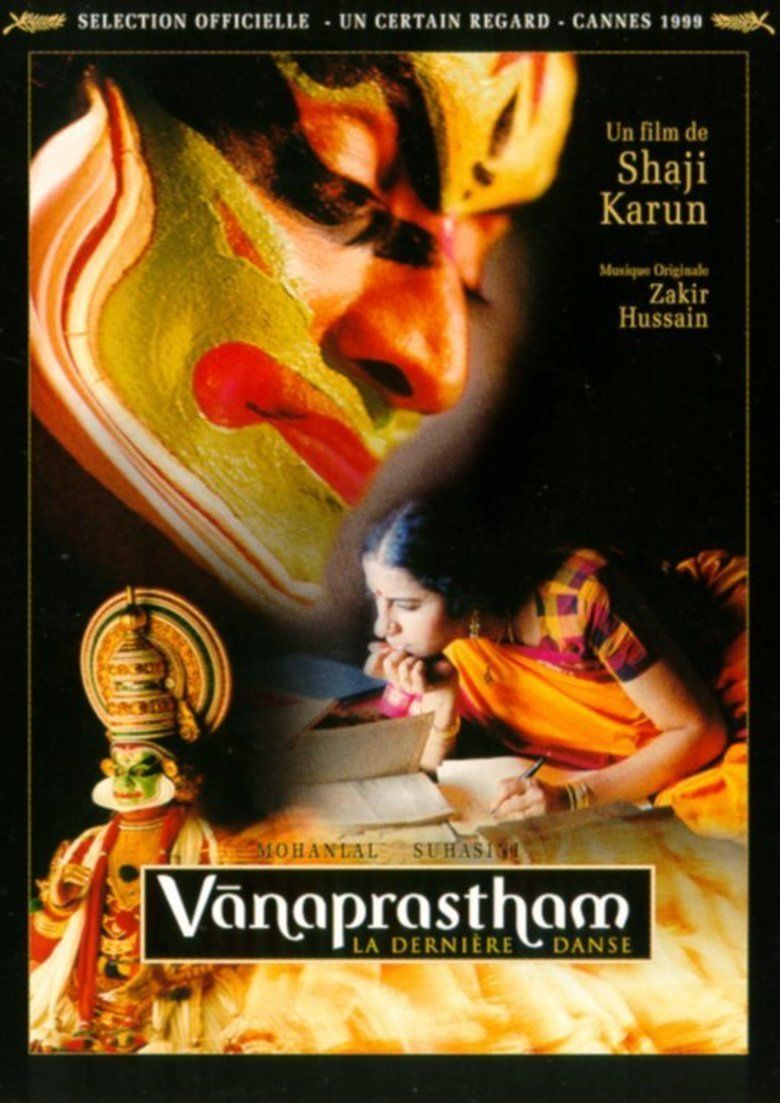 Vanaprastham movie poster