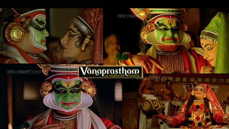 Vanaprastham movie scenes