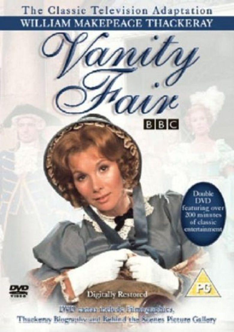 Vanity Fair (1967 TV serial) movie poster