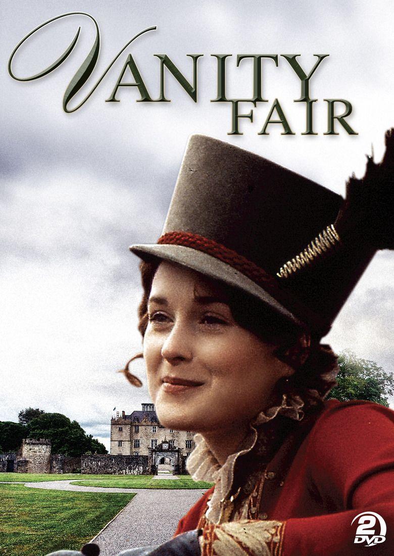 Vanity Fair (1998 TV serial) movie poster