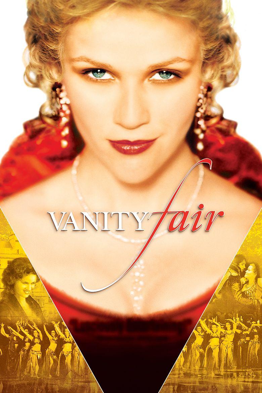 Vanity Fair (2004 film) movie poster