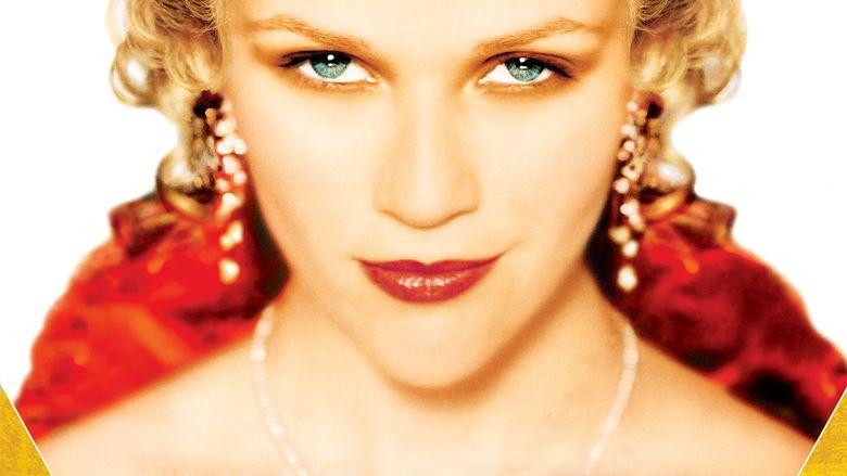 Vanity Fair (2004 film) movie scenes