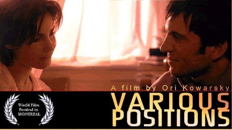 Various Positions (film) movie scenes