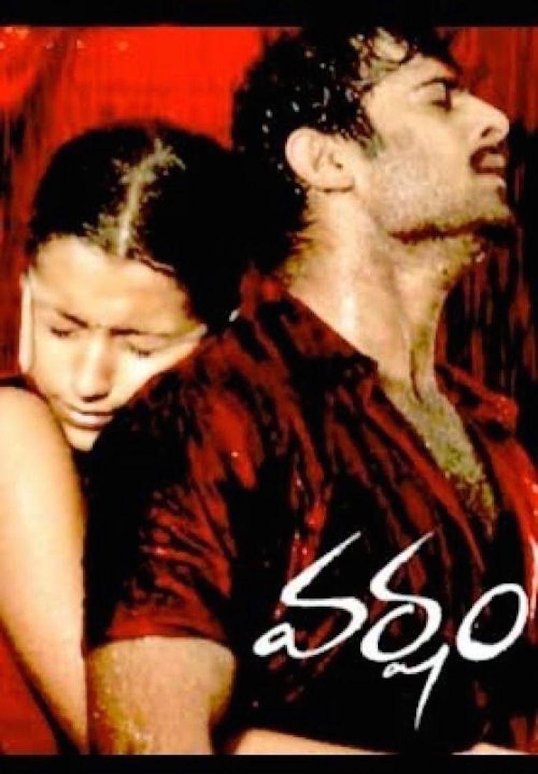 Varsham (2004 film) movie poster