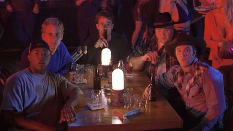 Varsity Blues (film) movie scenes