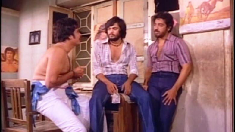 Varumayin Niram Sivappu movie scenes