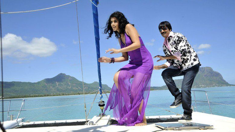 Veera (2011 film) movie scenes