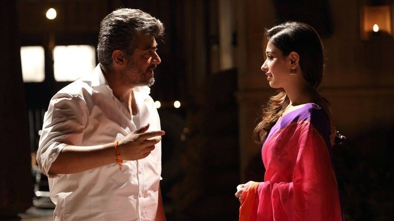 Veeram movie scenes