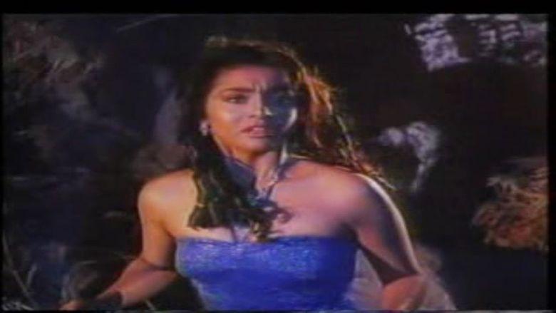 Veerana movie scenes