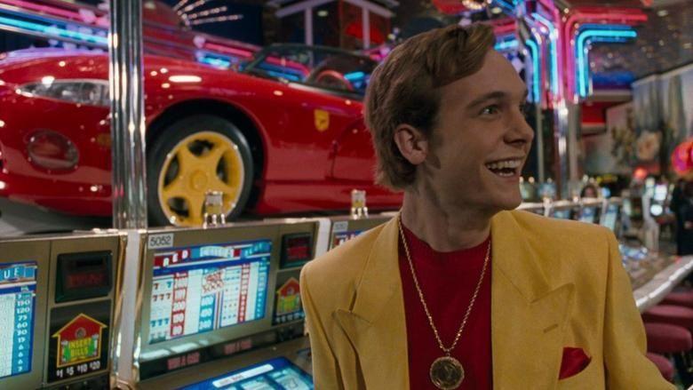 Vegas Vacation movie scenes