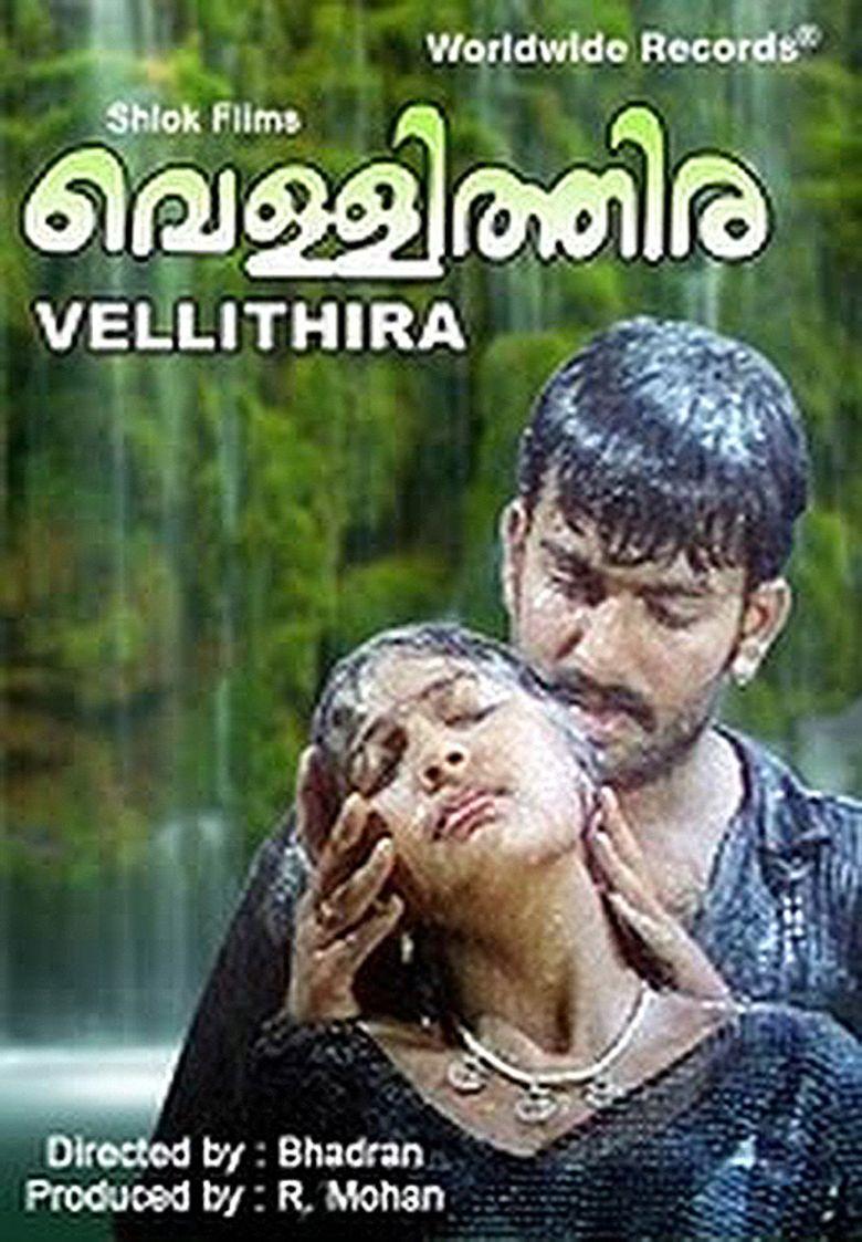 Vellithira (2003 film) movie poster