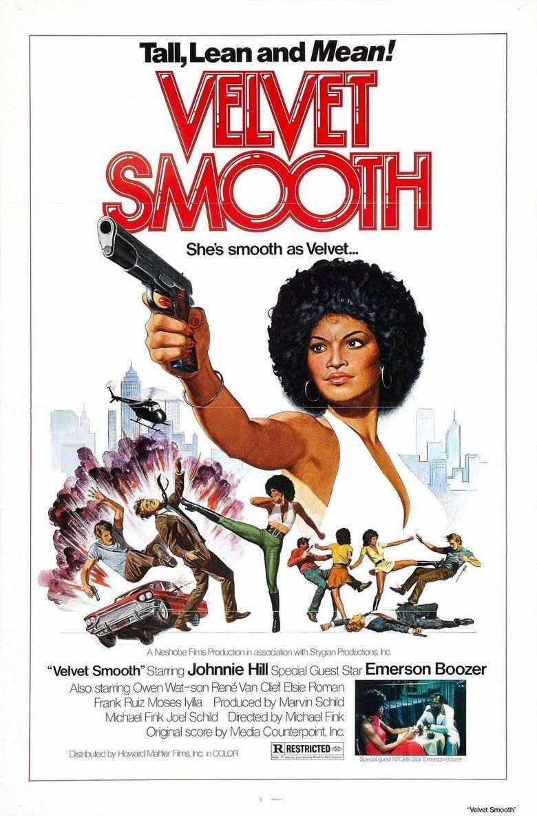 Velvet Smooth movie poster