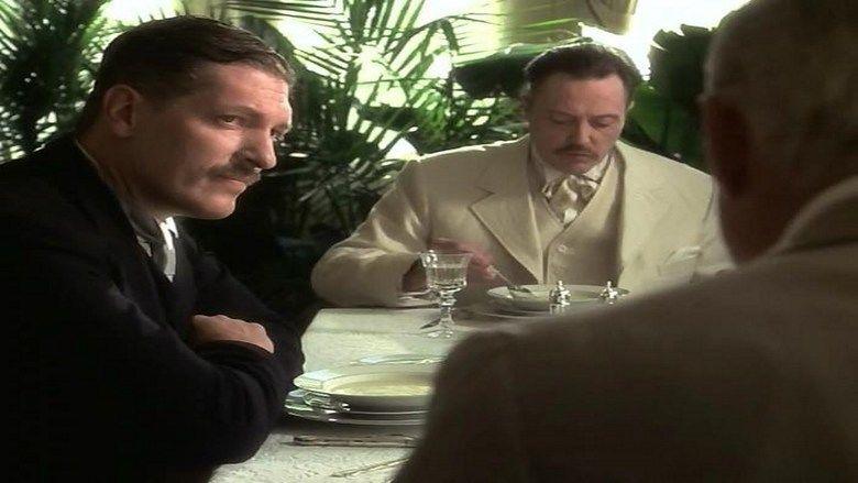 Vendetta (1999 film) movie scenes