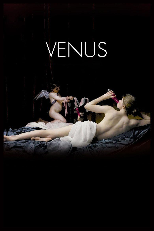 Venus (film) movie poster