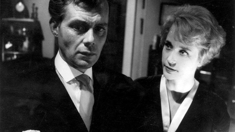 Victim (1961 film) movie scenes