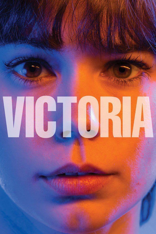 Victoria (2015 film) movie poster