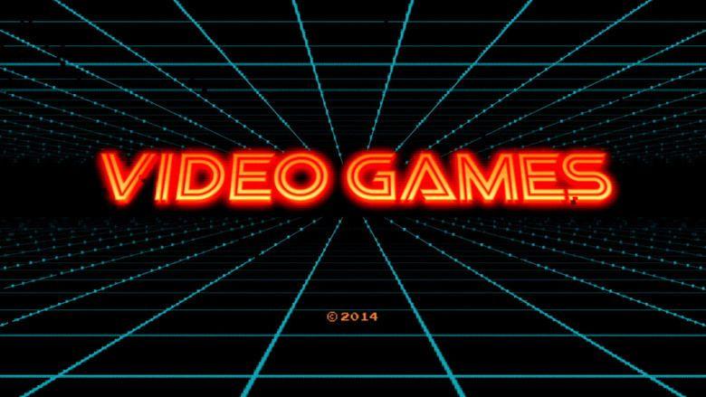 Video Games: The Movie movie scenes