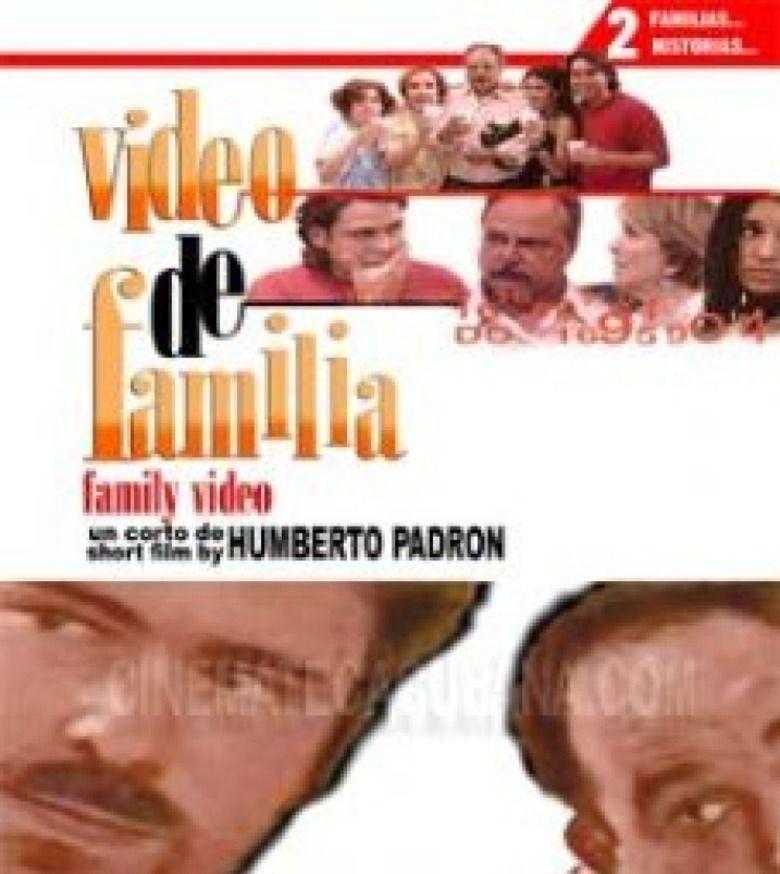 Video de Familia movie poster