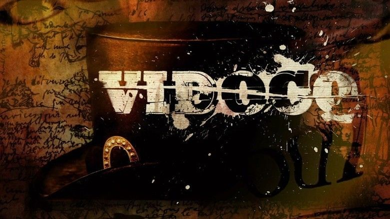 Vidocq (2001 film) movie scenes