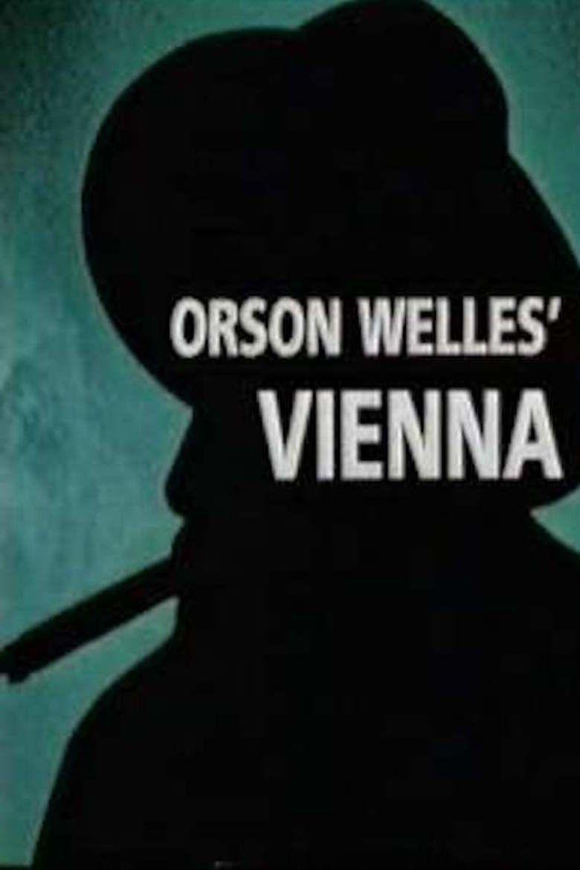 Vienna (film) movie poster