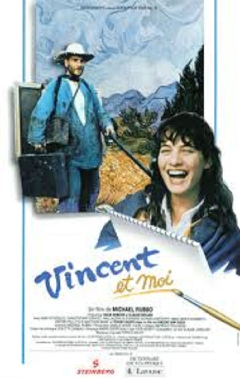 Vincent and Me movie poster