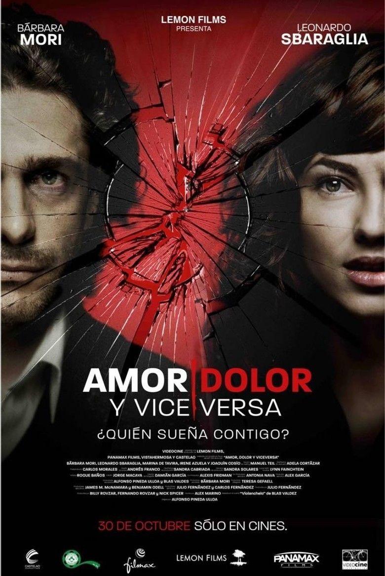 Violanchelo movie poster