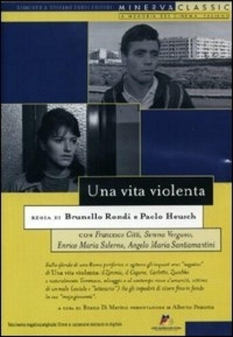 Violent Life movie poster