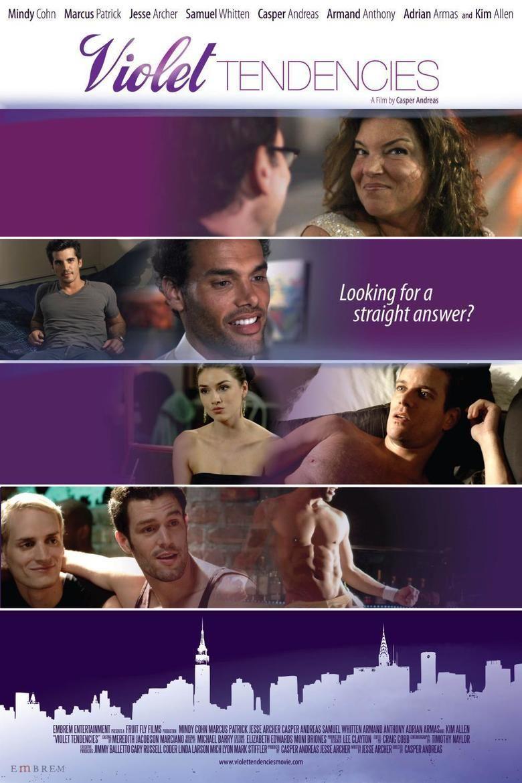 Violet Tendencies movie poster