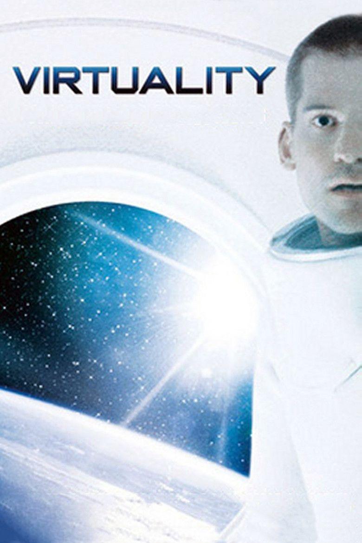 Virtuality (TV pilot) movie poster