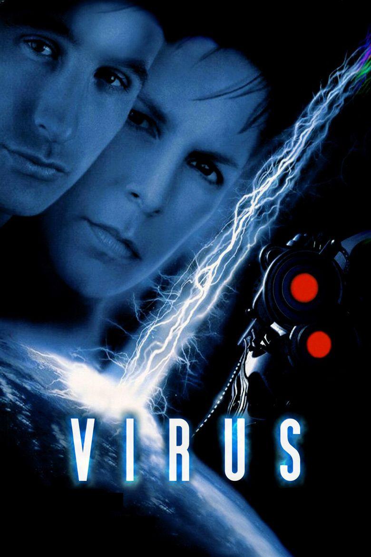 Virus (1999 film) movie poster