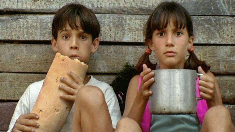 Viva Cuba movie scenes