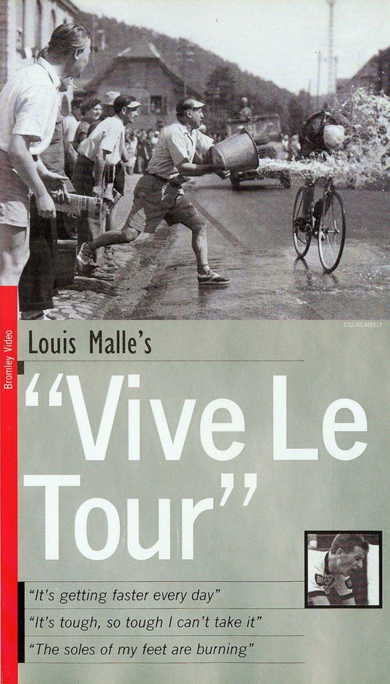 Vive le Tour movie poster