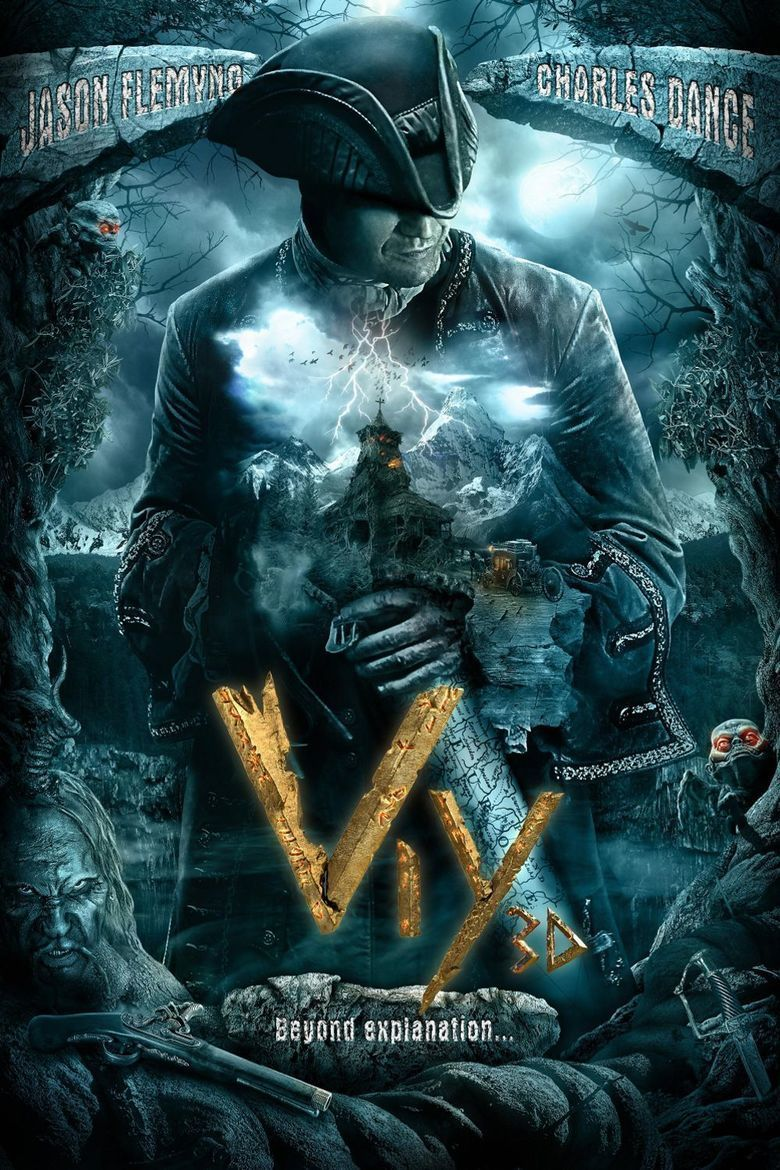 Viy (2014 film) - Alchetron, The Free Social Encyclopedia