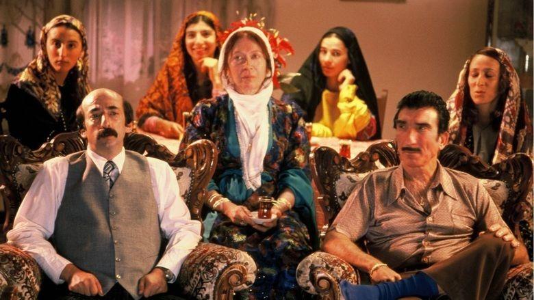 Vizontele Tuuba movie scenes