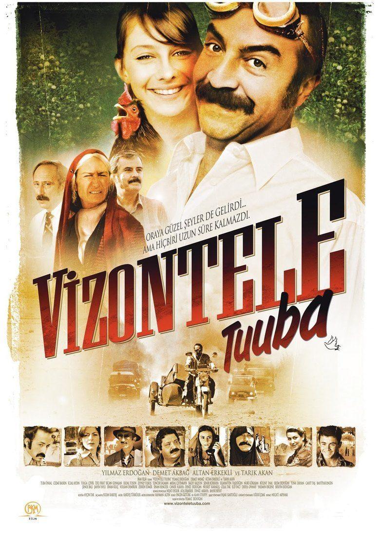 Vizontele Tuuba movie poster