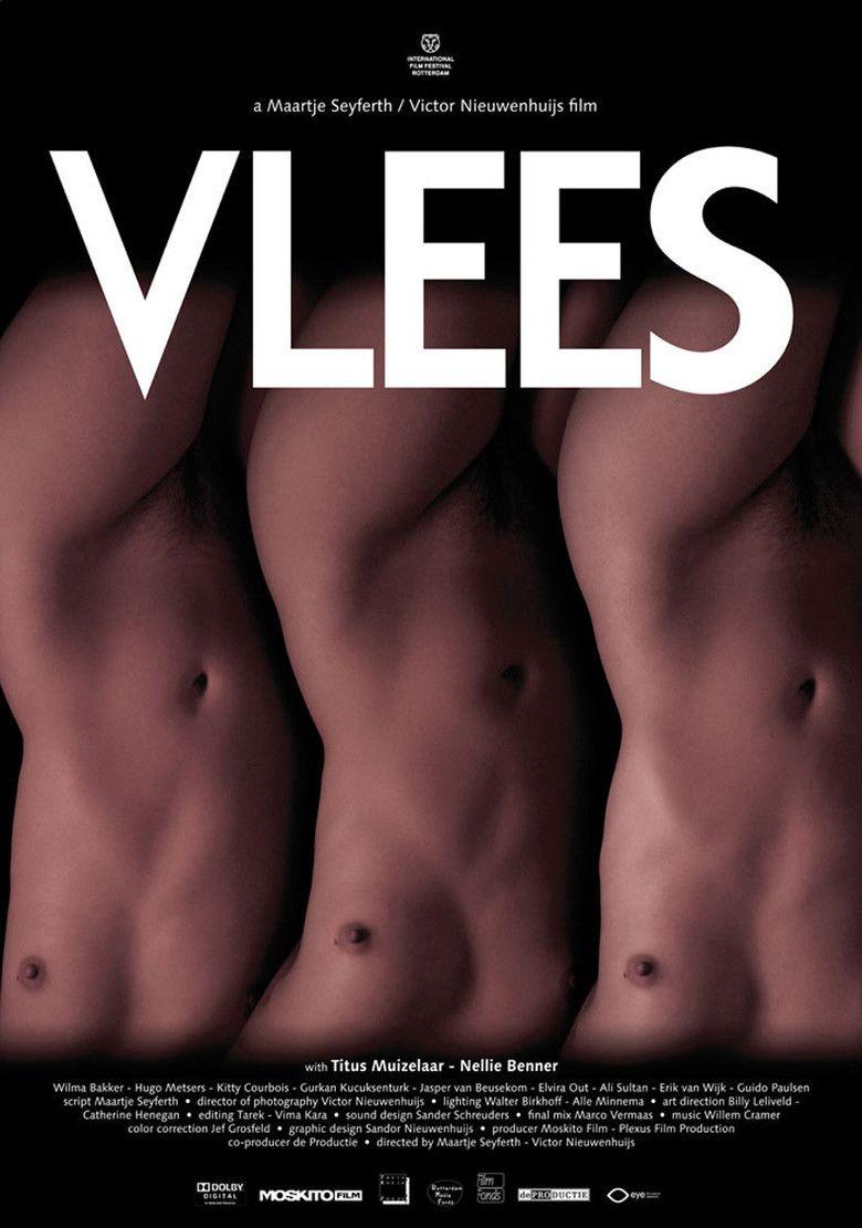Vlees movie poster
