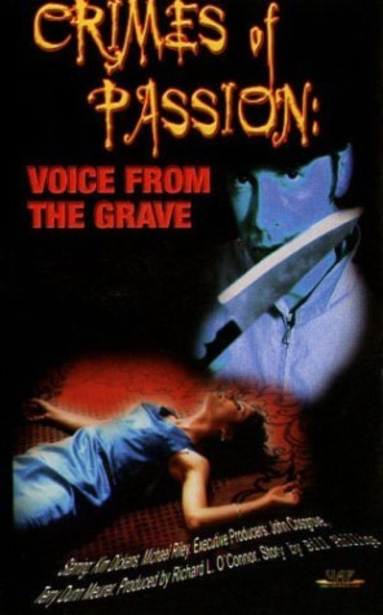 Voice from the Grave movie poster