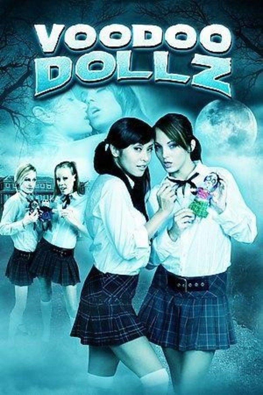 Voodoo Dollz movie poster
