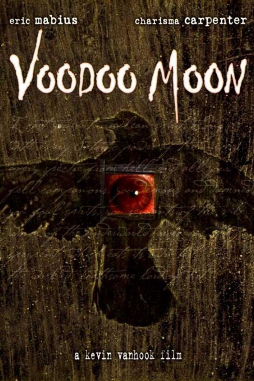 Voodoo Moon movie poster