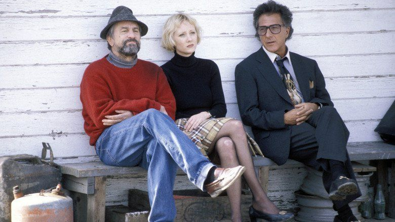 Wag the Dog movie scenes