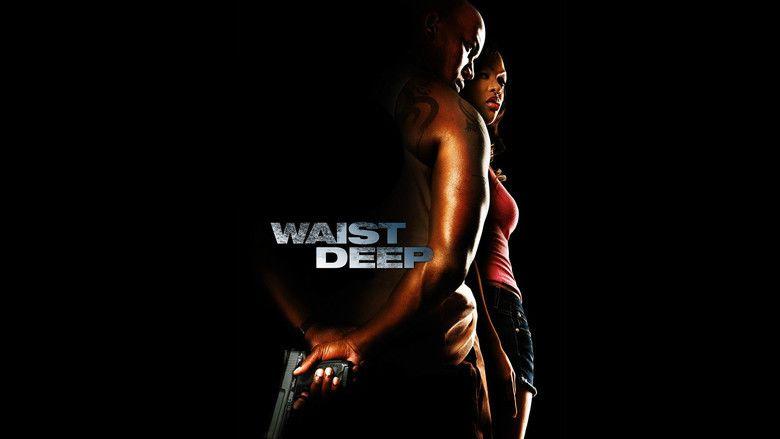 Waist Deep movie scenes