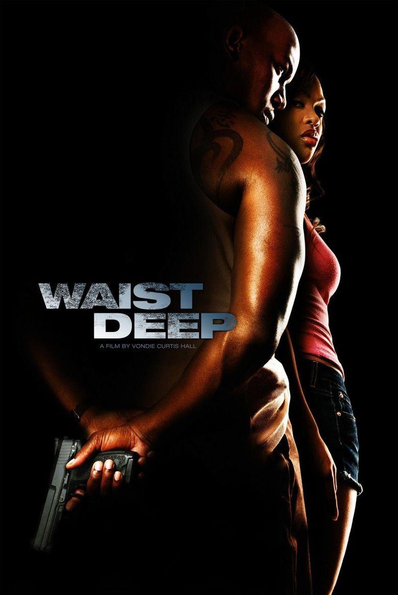 Waist Deep movie poster
