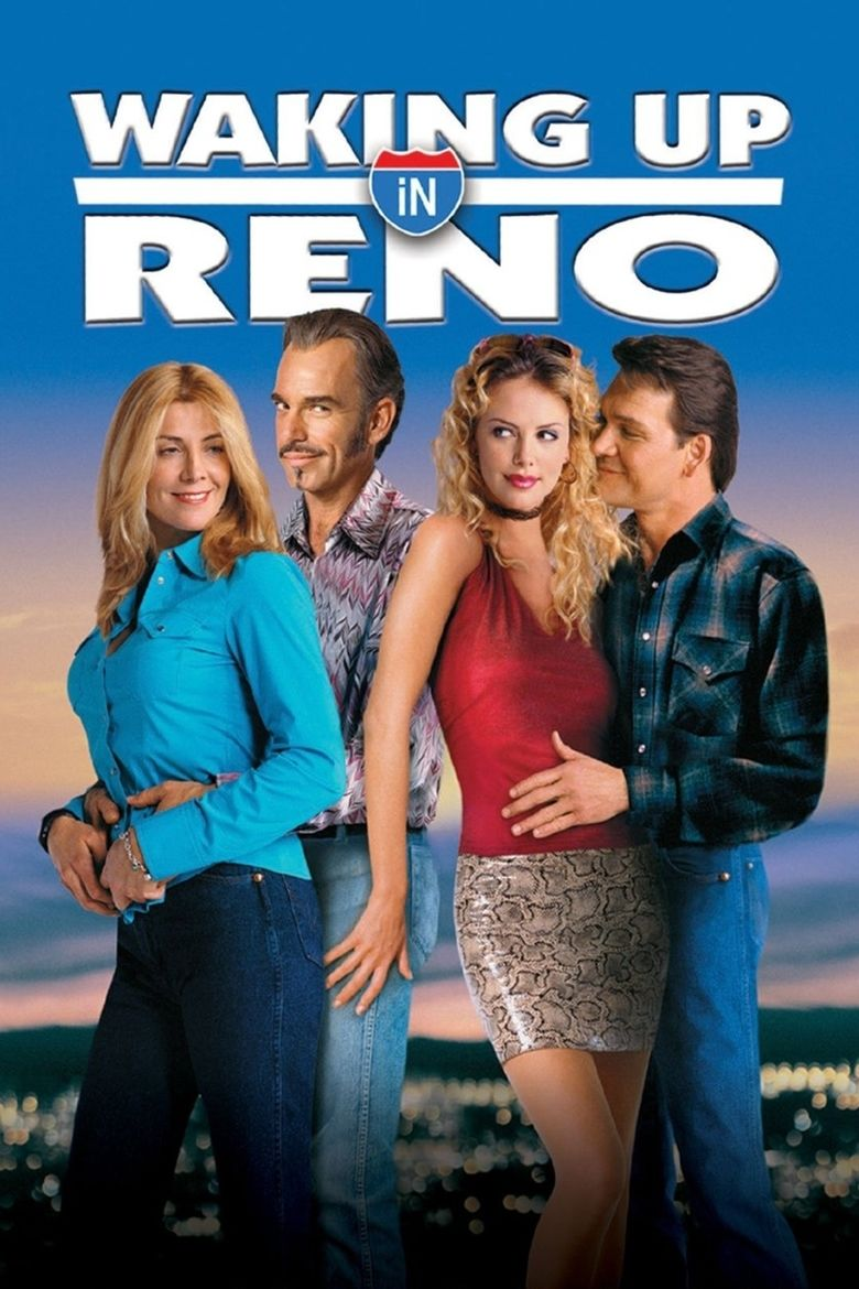 Waking Up in Reno movie poster