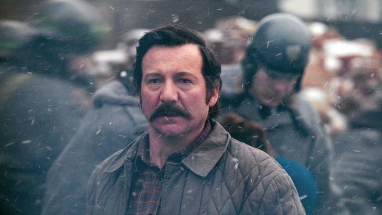 Walesa Man of Hope movie scenes