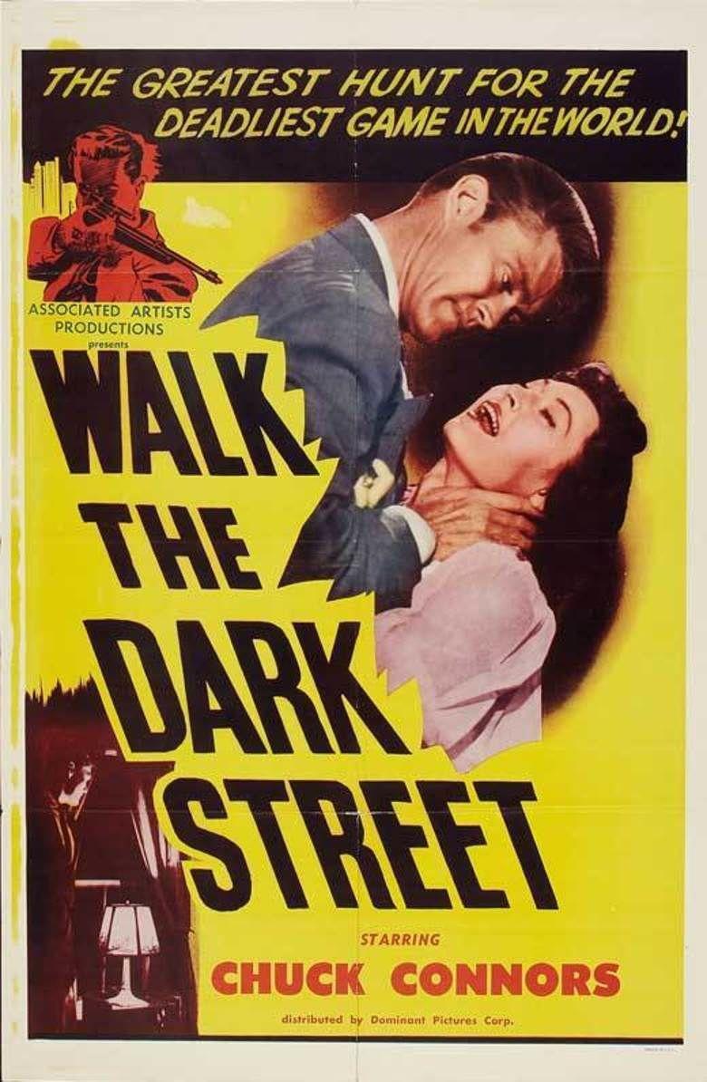Walk the Dark Street movie poster