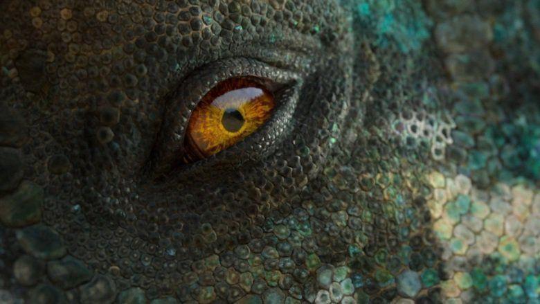 Walking with Dinosaurs (film) movie scenes