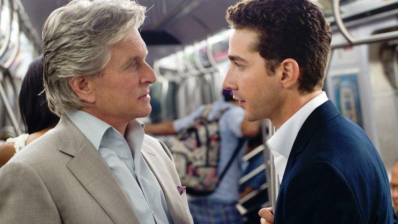Wall Street: Money Never Sleeps movie scenes